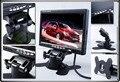 LCD 7 дюймов цветной Монитор FPV Displayer Экран Монитора Фотографии для Наземной Станции внешняя батарея PAL/NTSC
