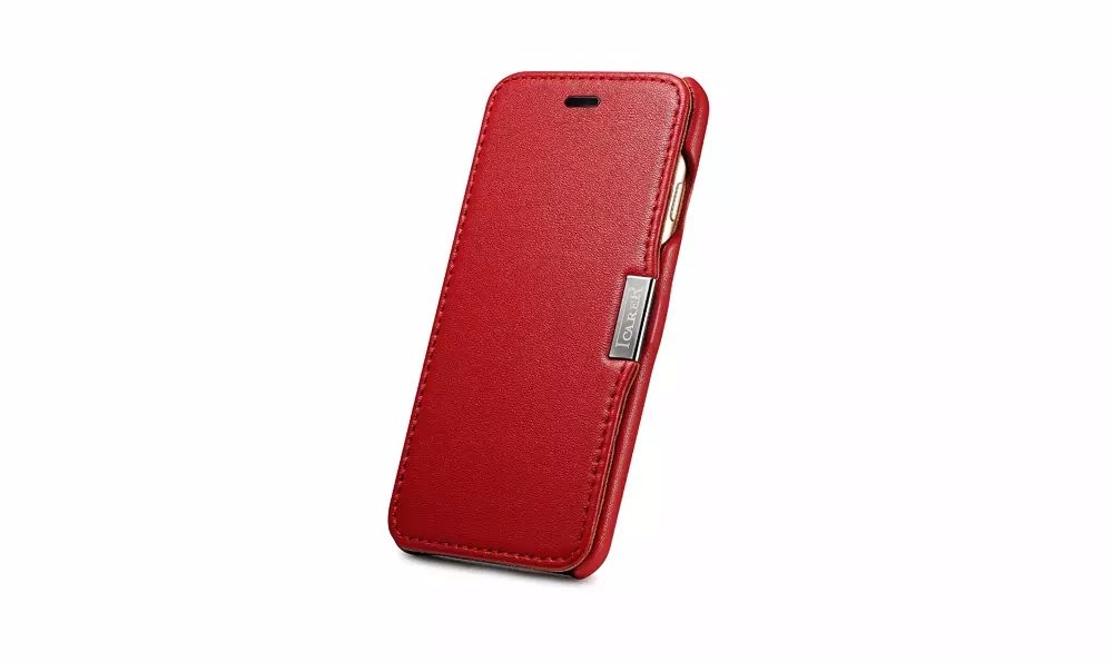 For iphone 6 6s plus flip case mobile phone leather case (11)
