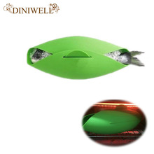DINIWELL Kitchen Microwave Oven Steamer Soft-paste Silicone Folding Bowl Baking Fish Steam Roaster Bread Food Cook Tool