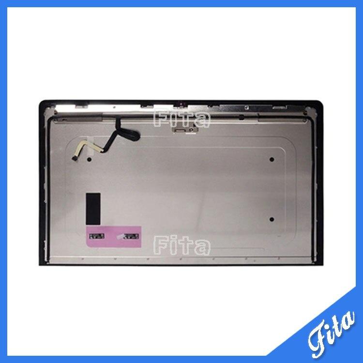 Бренд Полный ЖК-дисплей Экран сборки LM270WQ1 (SD) (F1) Для iMac 27 A1419 MD095 MD096 ЖК-дисплей Дисплей 661-7169 2012 2013