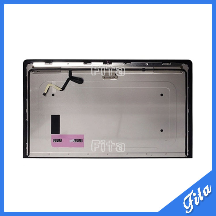 Brand New Full LCD Assembly LM270WQ1 (SD)(F1) For iMac 27