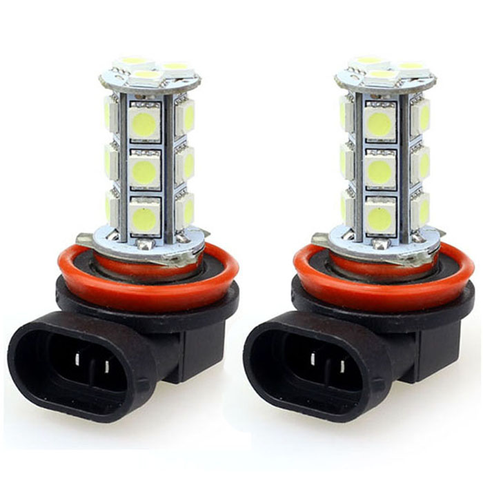 top 8 most popular smd car fog light list and get free