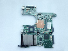 laptop motherboard for HP NC6120 378225-001 INTEL 915GM GMA900 DDR2 Mainboard full tested