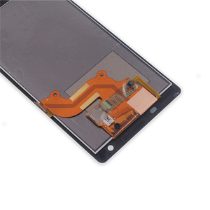 """Image 5 - 5.5 """"لسوني اريكسون Z2A ZL2 شاشة الكريستال السائل محول الأرقام بشاشة تعمل بلمس عدة لسوني اريكسون Z2 A ZL 2 شاشة الكريستال السائل اكسسوارات أجزاء الهاتف"""