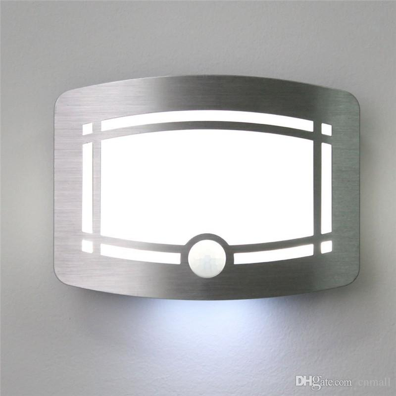 Led Wall Light Sconce Night