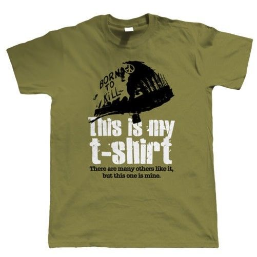 This Is My T-Shirt Mens Funny Airsoft or Paintball Video Game t shirt