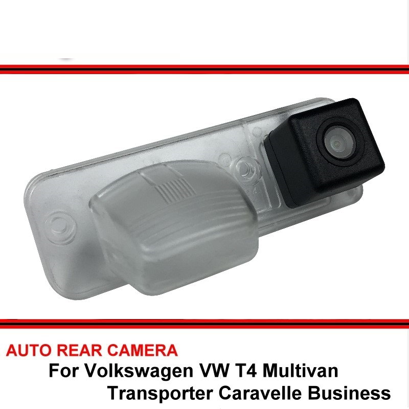 For Volkswagen VW T4 Multivan Transporter Caravelle Business HD CCD Car Parking Reverse Backup Rear View Camera Night Vision