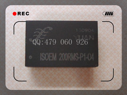 [ZOB] Isolation amplifier ISOEM 200RMS-P1-O4 AC RMS RMS signal isolation transmitter