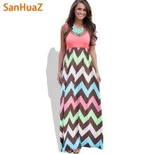 SanHuaZ Dress Cao Long