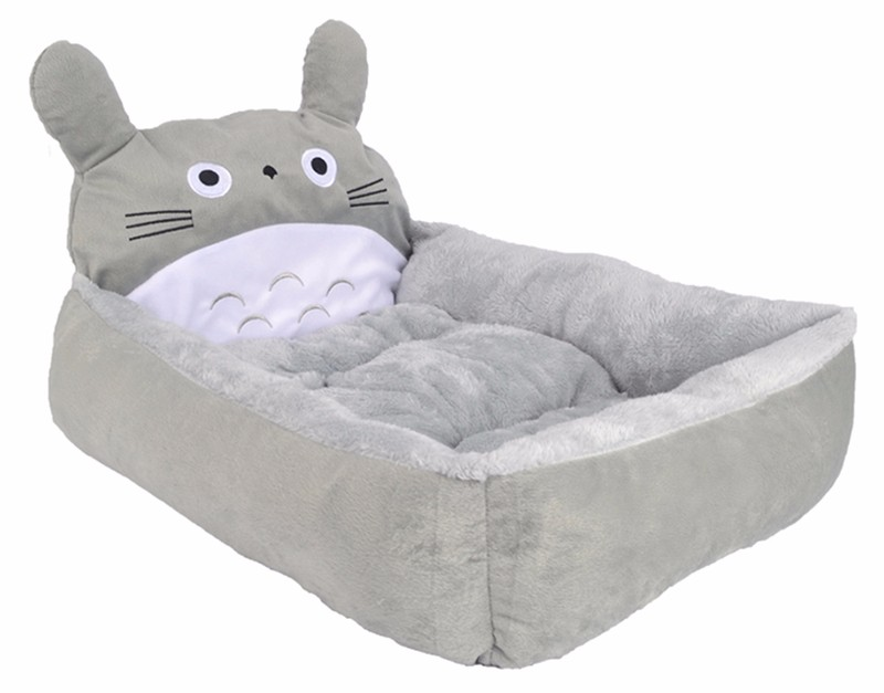 Animal Cartoon Shaped Dog Bedding