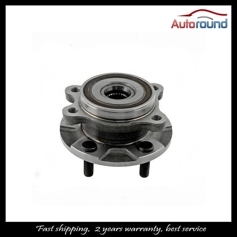 Front Wheel Bearing & Hub assembly 513257 fit for Toyota RAV4