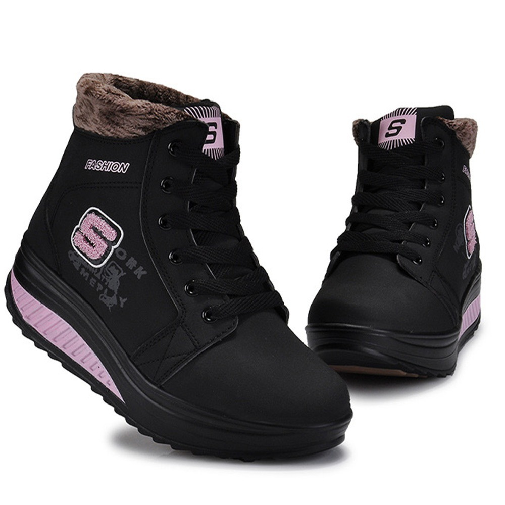Sport Snow Boots - Boot Hto