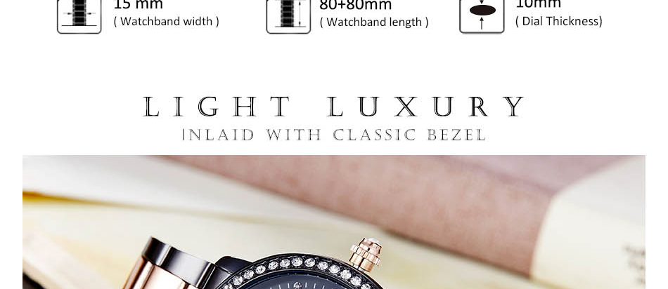 HTB16CLnanqWBKNjSZFAq6ynSpXaA Shengke Rose Gold Watch Women Quartz Watches Ladies Brand Crystal Luxury Female Wrist Watch Girl Clock Relogio Feminino