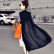 VGH Wholesale 2020 Summer Korea Sunscreen Cardigans Generati