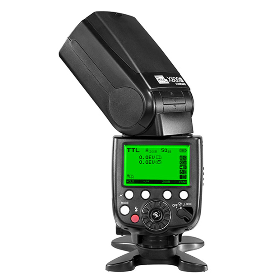 Pixel X800N standaardflits Speedlite draadloze TTL 1 / 8000S HSS voor - Camera en foto - Foto 2