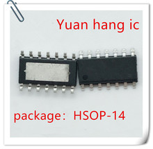 NEW 5PCS/LOT BTS5010-1EKA BTS5010-1E BTS5010 1EKA HSOP-14 IC