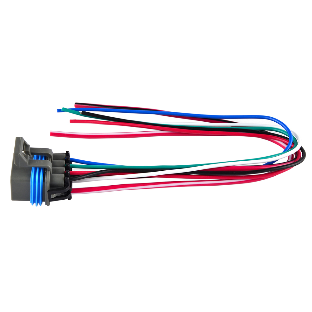 medium resolution of 4l60e 4l80e neutral safety switch connector pigtail 7 wire mlps range switch for pontiac grand prix am sunfire in fuses from automobiles motorcycles on
