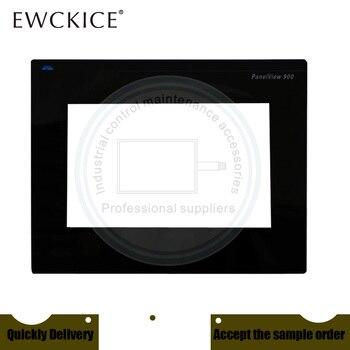 NEW Panelview 900 2711-T9A3L1 2711-T9A5L1 HMI PLC Front label Industrial control sticker
