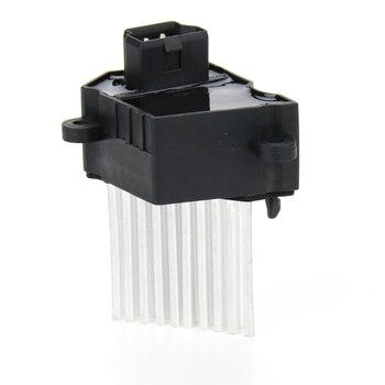 Para BMW 3 5 Série 64116923204 Ar Condicionado Aquecedor Ventilador Resistor Motor de Ventilador