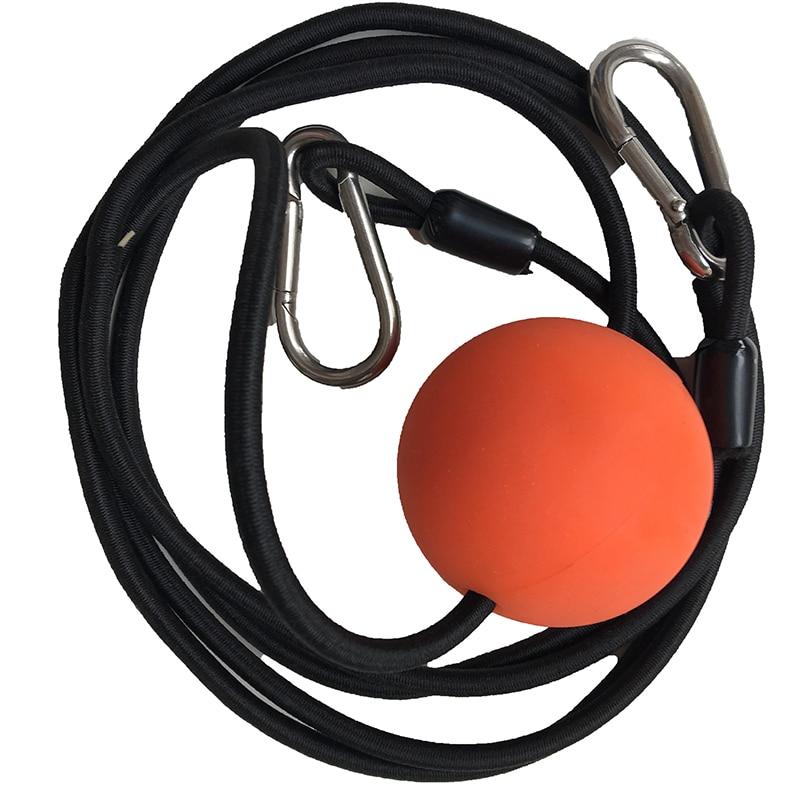 2018 Новый боксерский Боксерский Тренировочный скоростной мяч для бокса Санда ММА Муай Тай боевой скоростной мяч для похудения фитнес мяч для снятия стресса