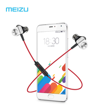 Английская версия Meizu EP51 Bluetooth наушники влагонепроницаемые спортивные Гарнитура Беспроводной стерео гарнитура APT-X с микрофоном для Meizu Xiaomi
