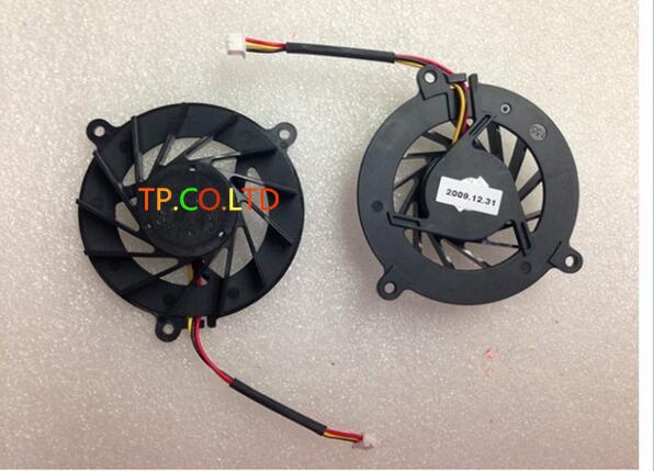 Laptop Notebook CPU Cooling Fan For ASUS F3 F3J F3S F3T A8 Z99 X80 N80 N81 F8S