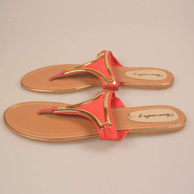 76c9d54f913e placeholder New 2018 Big Size 8 - 11 shoes women sandals 2017 Shoes Summer  Fashion Slippers Women