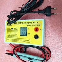Output 0 320V LED lamp beads Backlight Tester Tool Smart Fit Voltage for All Size LCD TV Do not need disassemble the screen