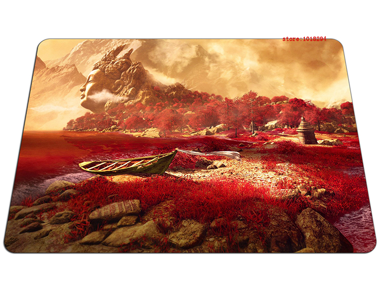 far cry mouse pad cheapest gaming mousepad large gamer mouse mat pad game computer desk padmouse keyboard play mats