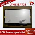 LTN133AT25 LTN133AT25-501 601 LTN133AT25-T01 13.3 дюймов Тонкий Дисплеи Для Toshiba R700 Z835 Z830 Z930 Z935 Ноутбук LED LCD Экранов