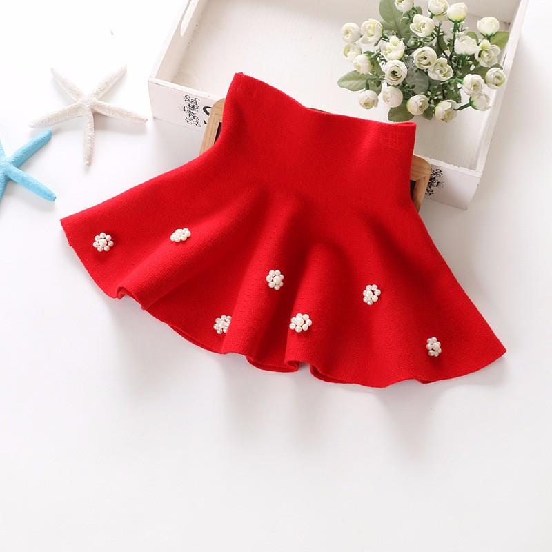 Girls tutu Skirt (3)