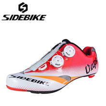Sidebike Cycling Shoes Road 2018 zapatillas deportivas mujer Bicycle Shoes sapato feminino men Sneakers superstar outdoor shoes