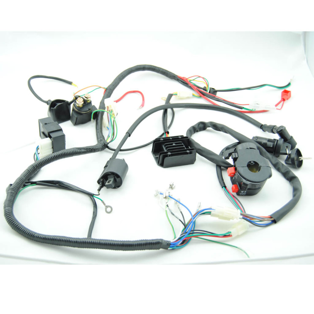 hight resolution of kazuma jaguar 500 wiring diagram 32 wiring diagram