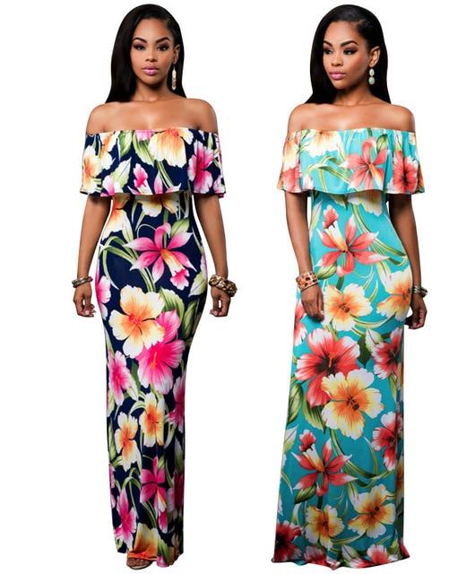 La mode 2018 femme robe
