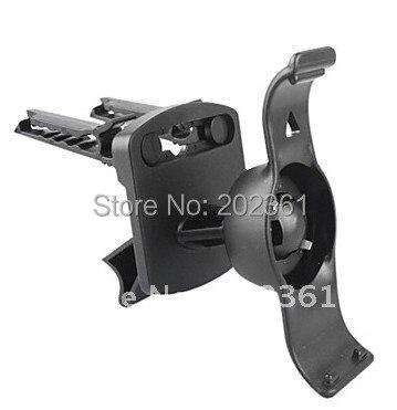 100 шт./лот вентиляционное отверстие Автомобильный держатель для Garmin nuvi 40 40LM автомобильные аксессуары