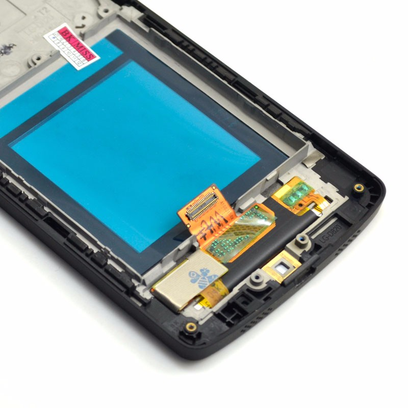 -Google-Nexus-5-D820-D821-Black-LCD-Display-Touch-Screen-Digitizer-Assembly+Frame---120--(5)