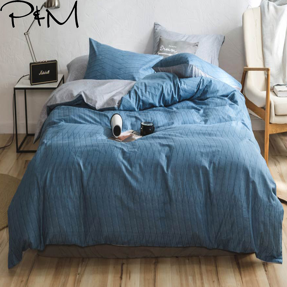 PAPA&MIMA Dropshipping fashion bedding sets cotton twin double queen size duvet cover set bed sheet Pillowcase bedclothes setPAPA&MIMA Dropshipping fashion bedding sets cotton twin double queen size duvet cover set bed sheet Pillowcase bedclothes set
