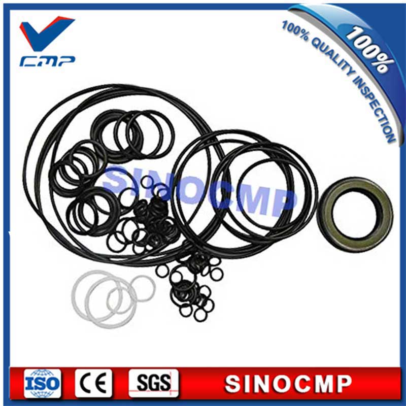 EC240 EC240LC hydraulic Main Pump Seal Kit Repair Kits for Volvo Excavator Service Kit