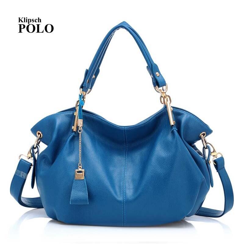 Everyday Use 100% cowhide Female Tassels HOBO,Women GENUINE LEATHER Shoulder bag, Top Layer Leather Messenger Crossbody bag