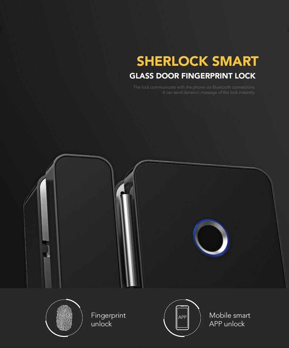 01 Smart Lock
