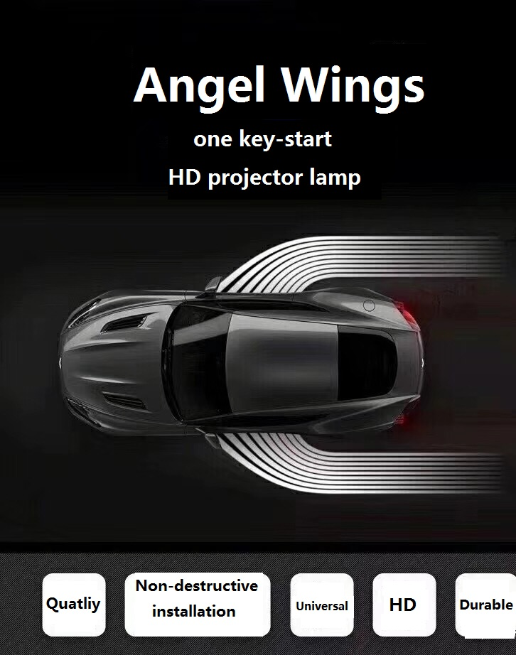 Qirun Led Greeting Atmosphere Decorative Daylights Brake Fog Lamp Reverse Headlight Turn Signal For Hummer H1