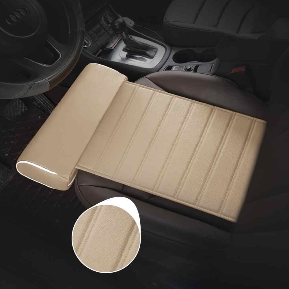 Universal New Car Seat Foot Rest Pillow The Four Seasons General 1 PCS Leg Support Lengthened Designed For Tall People