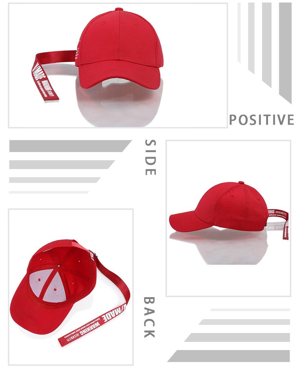 f408b3ec € 4.55 50% de DESCUENTO|WELROG moda para mujeres y hombres gorra de béisbol  marca Snapback del verano náutica esquí escalada viento sombreros ...