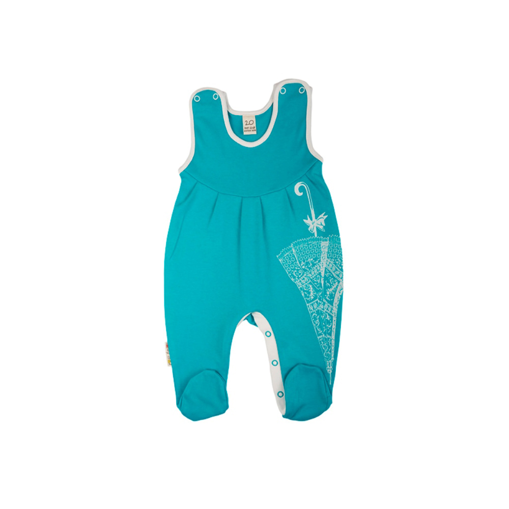 Rompers Lucky Child for girls 14-2 Children clothes kids clothes rompers lucky child kid clothes