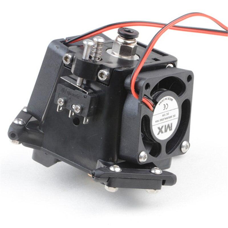 1 pcs Kossel Delta fullbody effector kit con V6 hotend livello di auto-in Componenti e accessori per stampante 3D da Computer e ufficio su AliExpress - 11.11_Doppio 11Giorno dei single 1