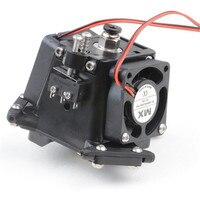 1pcs Kossel Delta fullbody effector kit with V6 hotend auto level