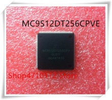 NEW 1PCS/LOT MC9S12DT256CPVE MC9S12DT256CPV MC9S12DT256 OL01Y IC