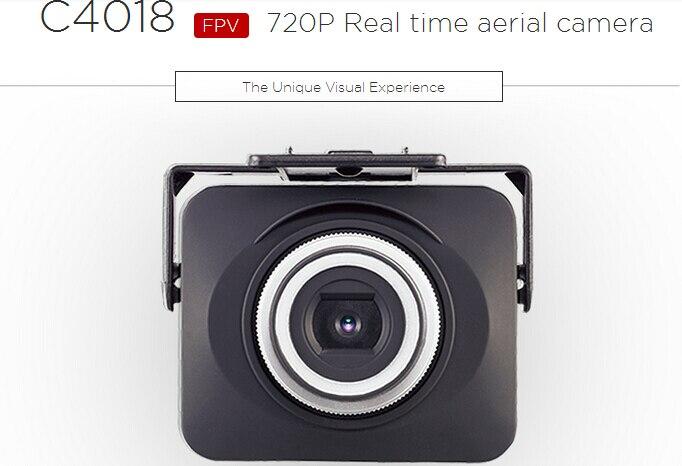 MJX C4018 PFV WIFI Camera 1 0MP 720p HD Camera font b Drone b font Part