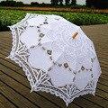 Зонты ручной работы для подружки невесты  свадебное украшение  кружевной зонт  Рождественское украшение  Новое поступление 2019
