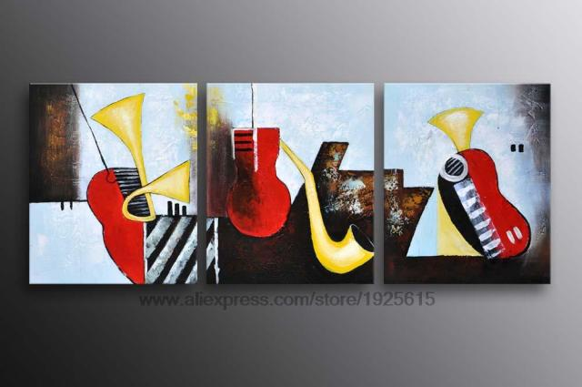 online shop abstract oil painting dining room paintings wall decor